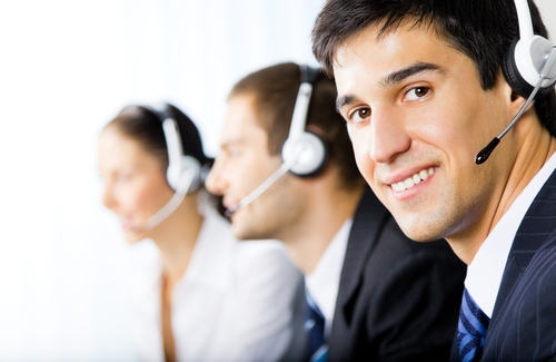 BUSY PEOPLE TURN TO VIRTUAL ASSISTANTS